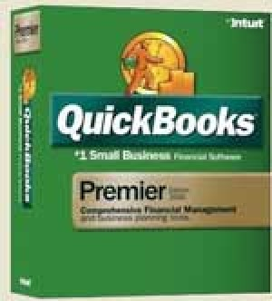Introduction to QuickBooks Level I Class at the Library