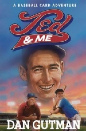 Ted and Me:  A Baseball Card Adventure