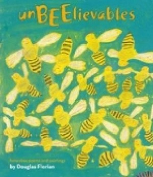 unBEElievables; honeybee poems and paintings