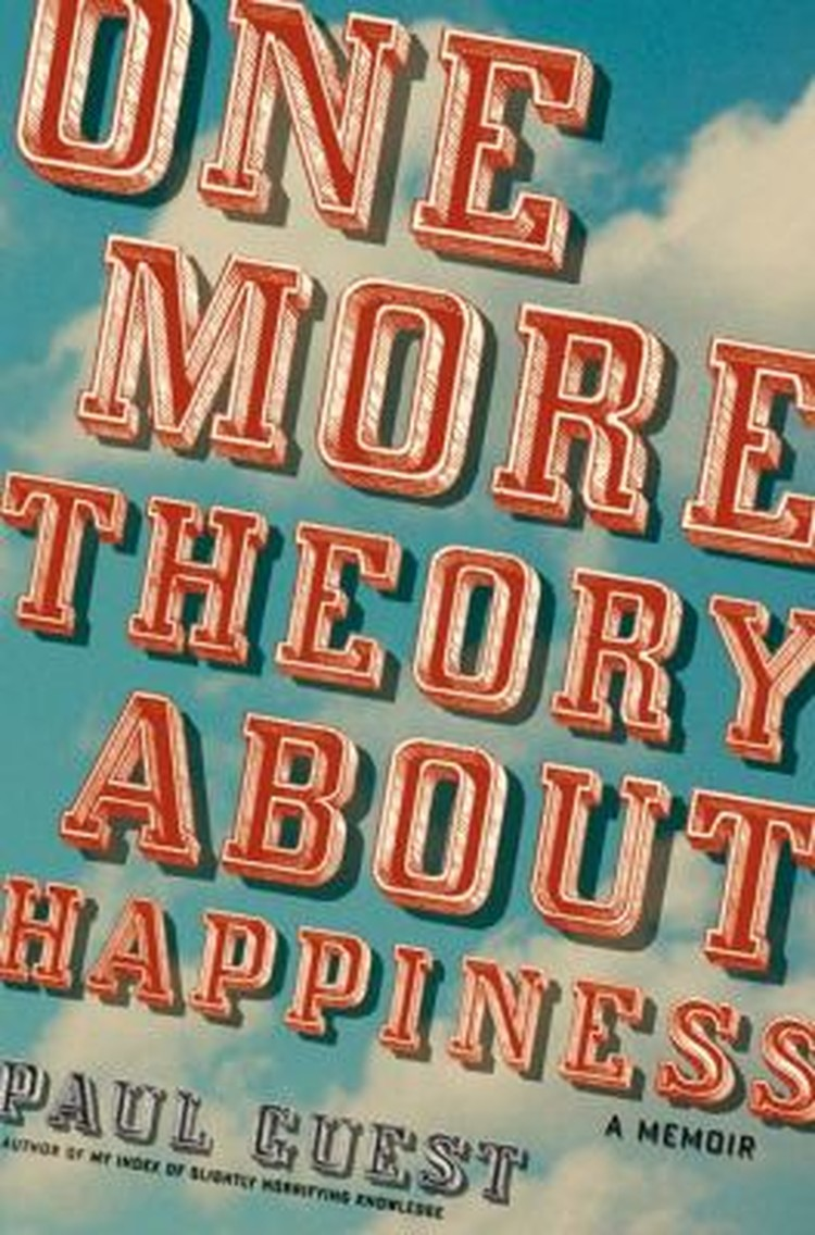 One more theory theory about happiness