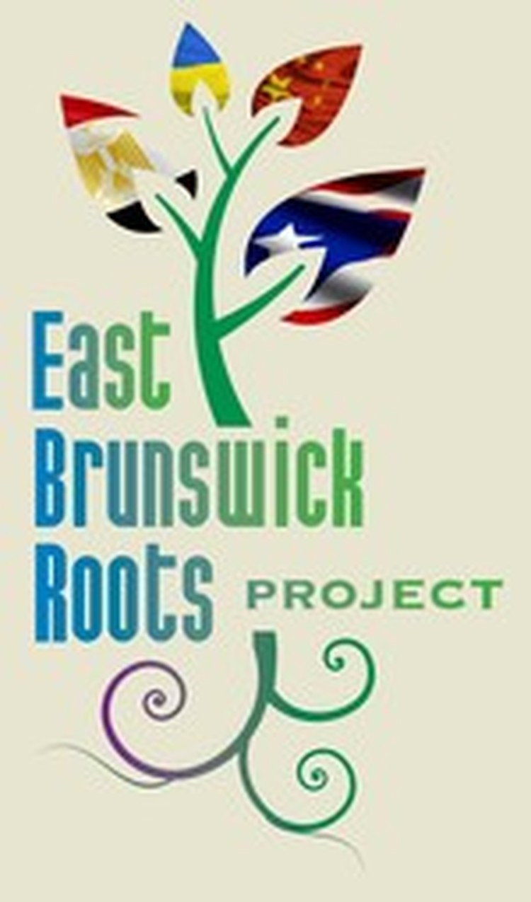 The East Brunswick Roots Project: Kick-Off Party, China celebration