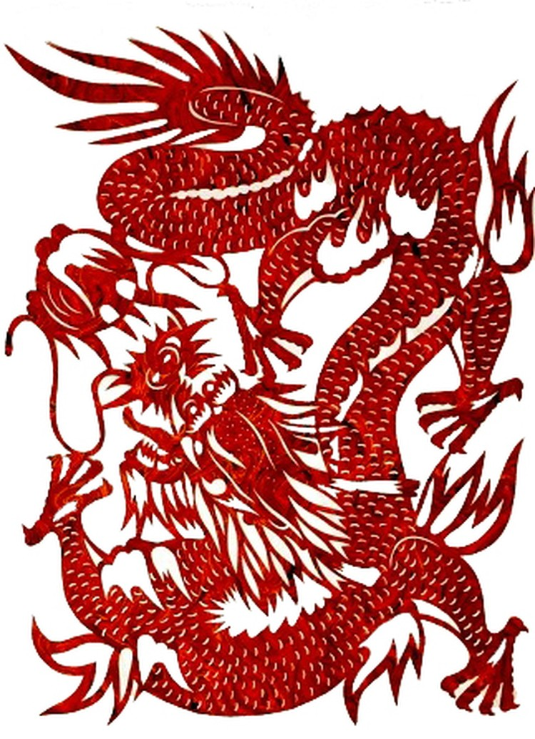FREE Hands-On Chinese Paper-Cutting Workshops