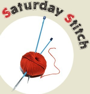 Saturday Stitch Drop-In Session with Sandy Kandel