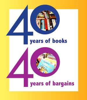 Annual Friends of the Library Book & Media Sale
