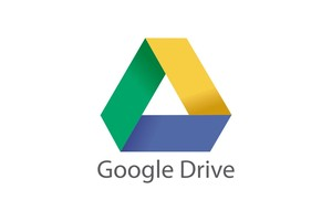Intro to Google Drive