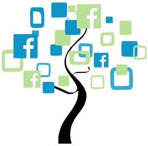 Genealogy & Facebook