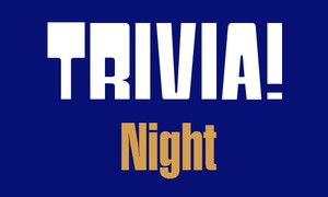 Trivia! Night for Adults