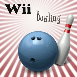Teen Wii Bowling League