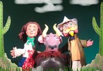 Puppetry Festival