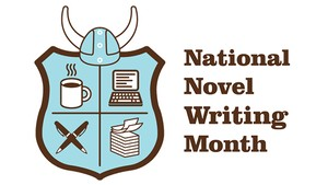 NanoWriMo Open Write-In
