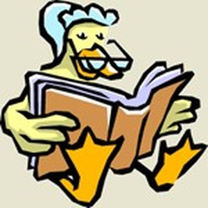 Mother Goose Magic Storytime