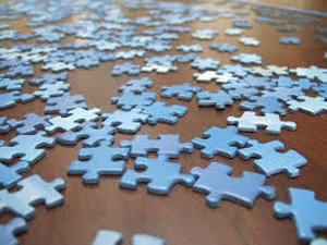 Stories and Jigsaw Puzzles
