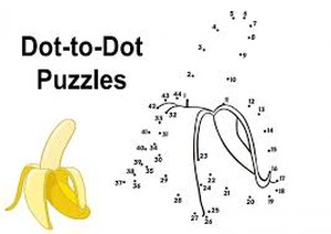 Dot to Dot Fun
