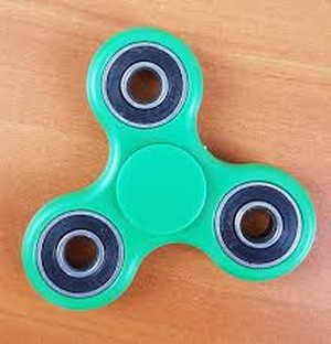 Fidget Spinner Challenges