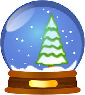 Maker Wednesdays:Snow Globes