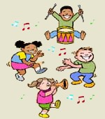Music & Motion (Ages 1-2)