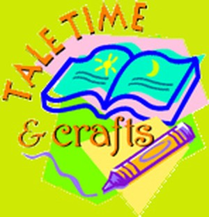 Tale Time and Craft