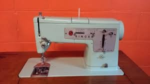 Intro to Sewing Machine (#2)