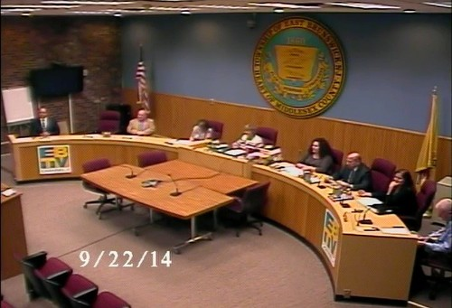 East Brunswick Township Council Meetings