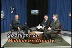 Spotlight on Middlesex County: Sundays & Fridays at 6:30 p.m.; 