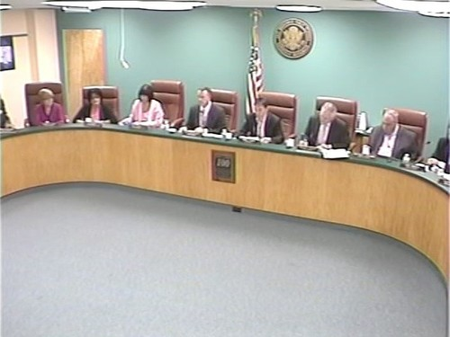 East Brunswick Board of Education Meetings:  Mondays at 1 p.m. & 10 p.m.;